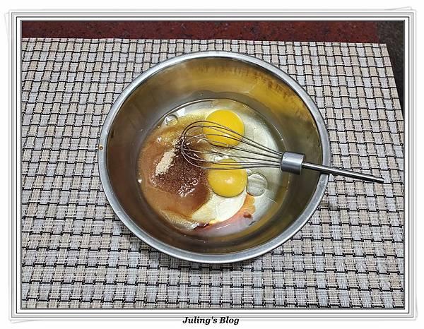 氣炸蘋果蛋糕做法7.jpg