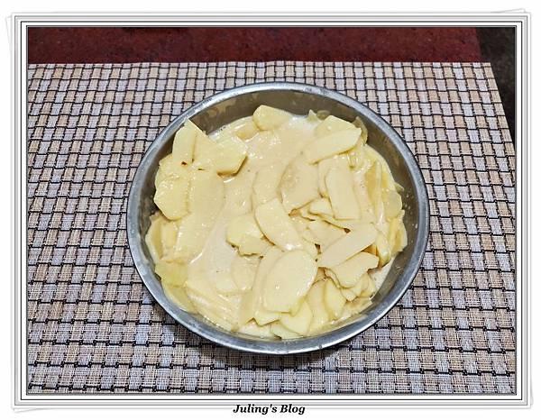 氣炸蘋果蛋糕做法10.jpg