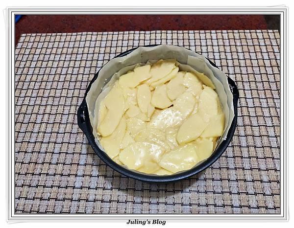 氣炸蘋果蛋糕做法11.jpg