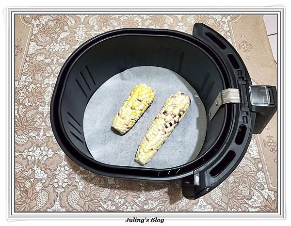 用氣炸鍋做烤玉米做法3.jpg