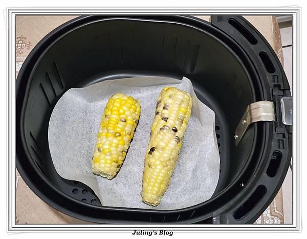 用氣炸鍋做烤玉米做法5.jpg