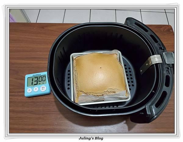 氣炸日式舒芙蕾起司蛋糕做法16.jpg