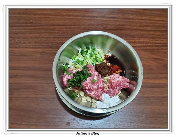 蜜汁麵腸鑲肉做法5.jpg