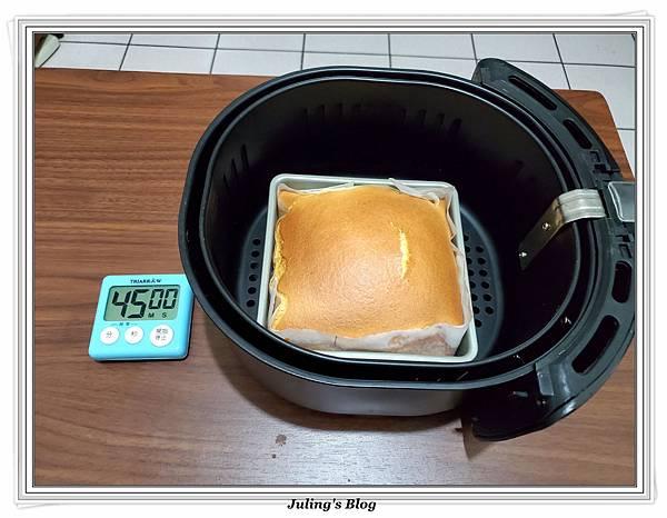 氣炸古早味蜂蜜蛋糕做法16.jpg