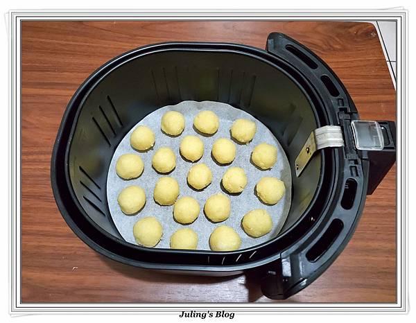 奶油乳酪椰子球做法7.jpg