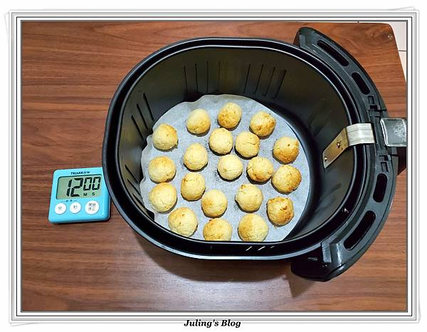 奶油乳酪椰子球做法9.jpg