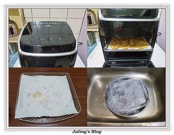 鍋寶氣炸烤箱起司金針菇6.jpg