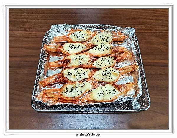 烤蒜茸蝦做法13.jpg