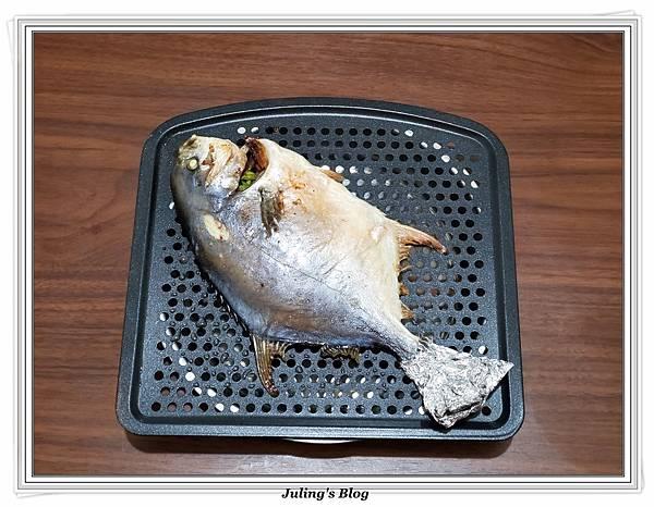 氣炸金鯧魚做法11.jpg