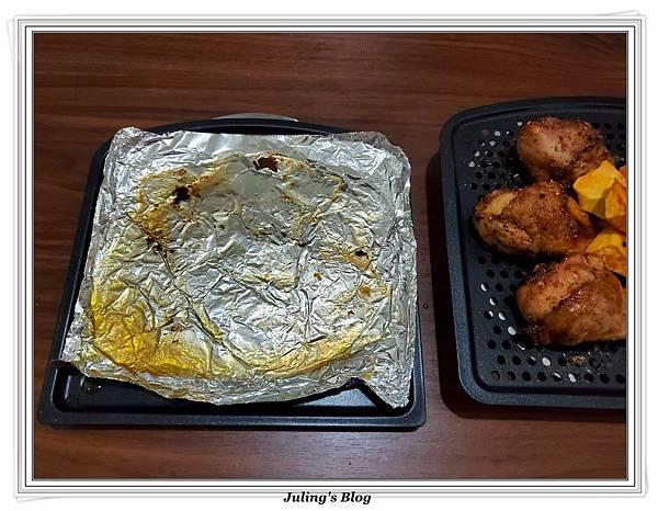 氣炸雞腿%26;雞油炒飯做法12.jpg