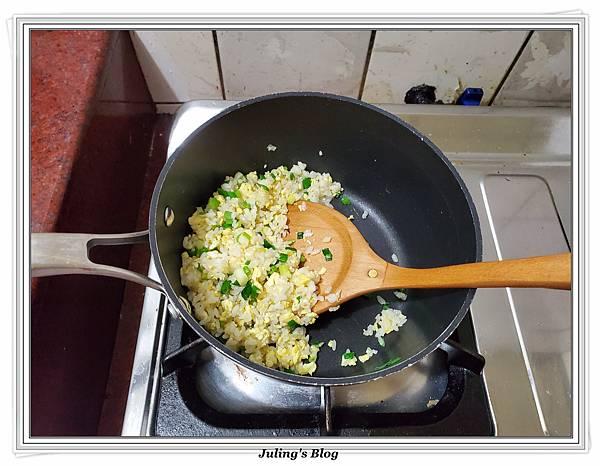 氣炸雞腿%26;雞油炒飯做法18.jpg