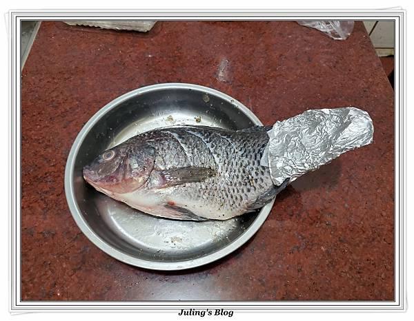 氣炸豆瓣魚做法6.jpg
