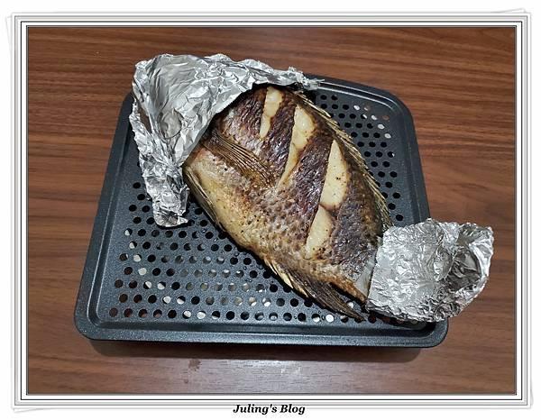 氣炸豆瓣魚做法24.jpg