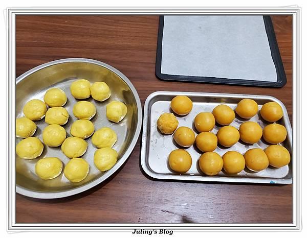 菠蘿流沙酥做法22.jpg