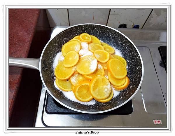氣炸蜜橙片做法14.jpg
