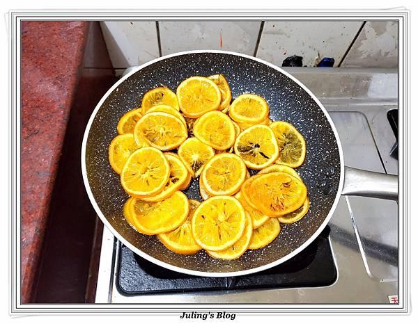 氣炸蜜橙片做法18.jpg