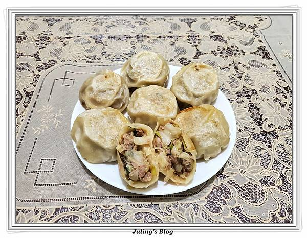 用水餃皮做大福州包2.jpg