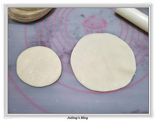 用水餃皮做大福州包做法6.jpg