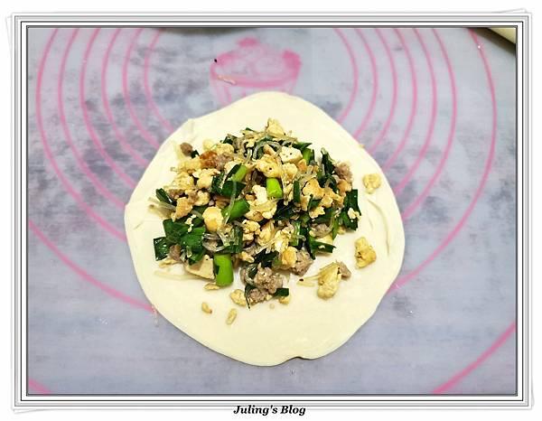 用水餃皮做韭菜盒子做法12.jpg
