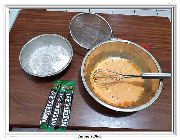 用鍋寶電鍋烤蛋糕做法2.jpg