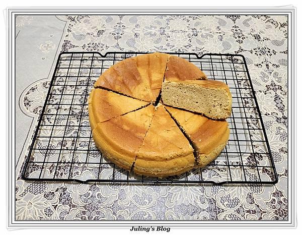 用鍋寶電鍋烤蛋糕.jpg