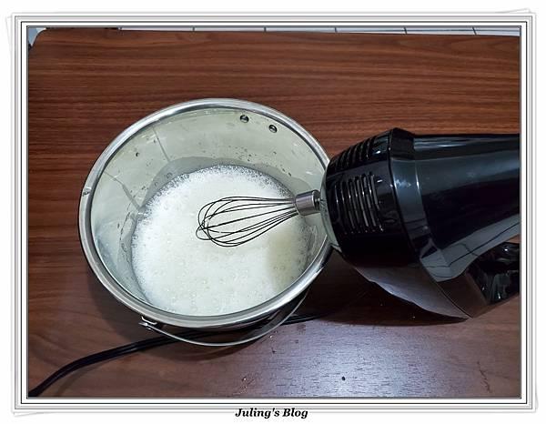 用鍋寶電鍋烤蛋糕做法5.jpg