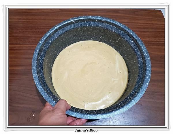 用鍋寶電鍋烤蛋糕做法10.jpg