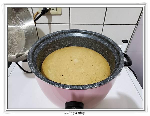 用鍋寶電鍋烤蛋糕做法14.jpg