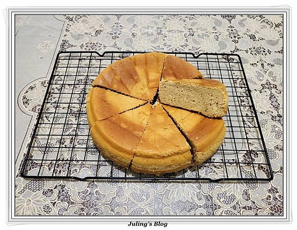 用鍋寶電鍋烤蛋糕做法17.jpg