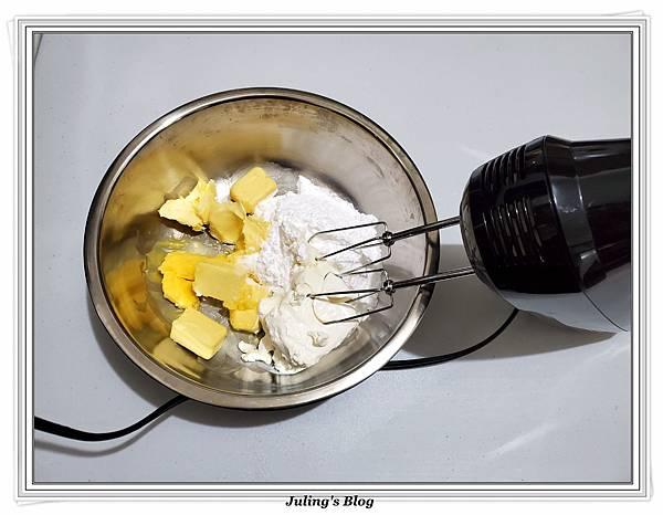 奶油乳酪鳳梨酥球做法2.jpg