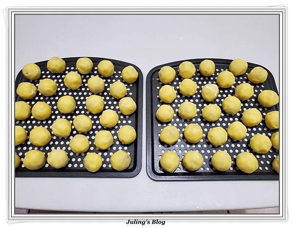 奶油乳酪鳳梨酥球做法9.jpg