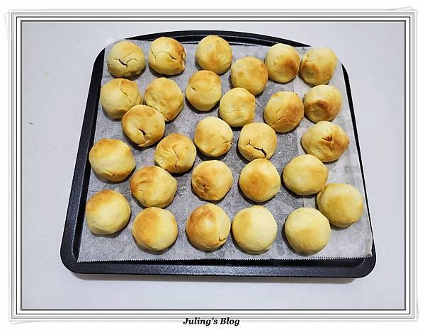 奶油乳酪鳳梨酥球做法15.jpg