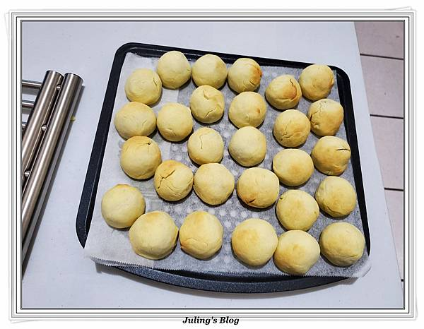 奶油乳酪鳳梨酥球做法19.jpg