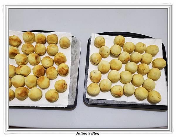 奶油乳酪鳳梨酥球做法26.jpg
