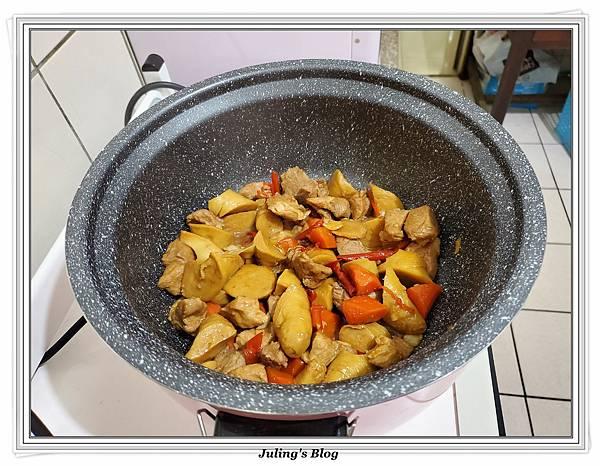 麵腸燒肉做法6.jpg