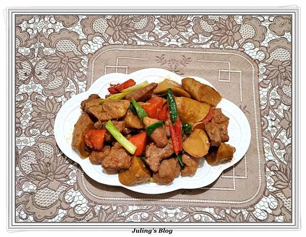 麵腸燒肉做法9.jpg