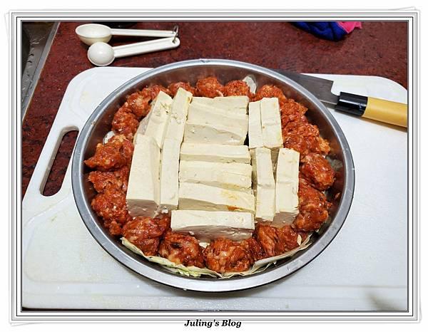 嫩蛋丸子豆腐蒸做法4.jpg