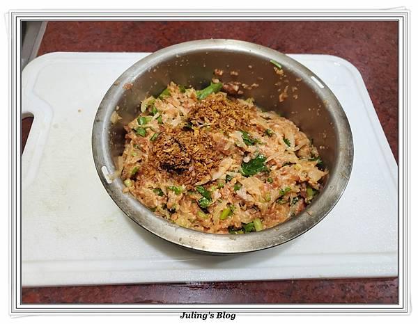 蘿蔔絲肉丸子做法8.jpg