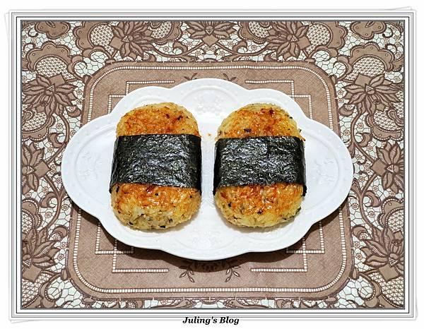 烤鰻魚飯糰做法29.jpg