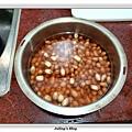 滷花生豬腳&臘味栗子五穀米飯做法2.jpg
