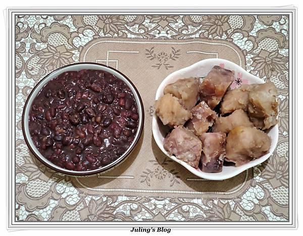 蜜紅豆、豆沙%26;蜜竽頭做法16.jpg