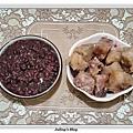 蜜紅豆、豆沙&蜜竽頭做法16.jpg