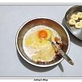 烤香蕉燕麥布丁做法5.jpg
