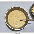 烤香蕉燕麥布丁做法6.jpg
