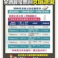 104_升S4_學費_FB_104.7.20