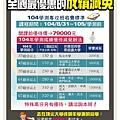 104_升S4_學費_FB_104.8.06
