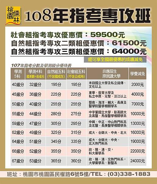 107指考班_收費表(社+自)_108.1.28.jpg