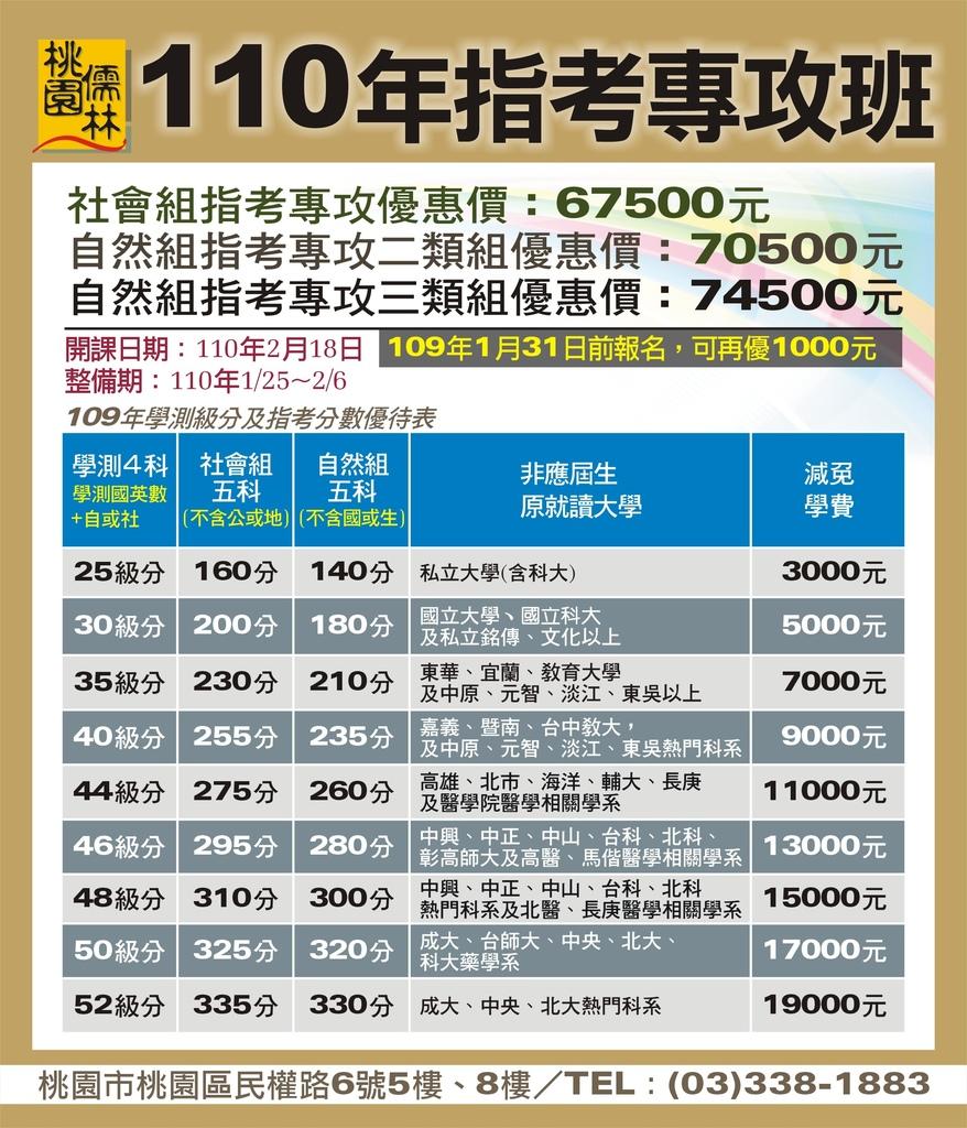 110指考儒林專攻班_學費及成績優待表(1月).jpg