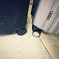 耐用行李箱