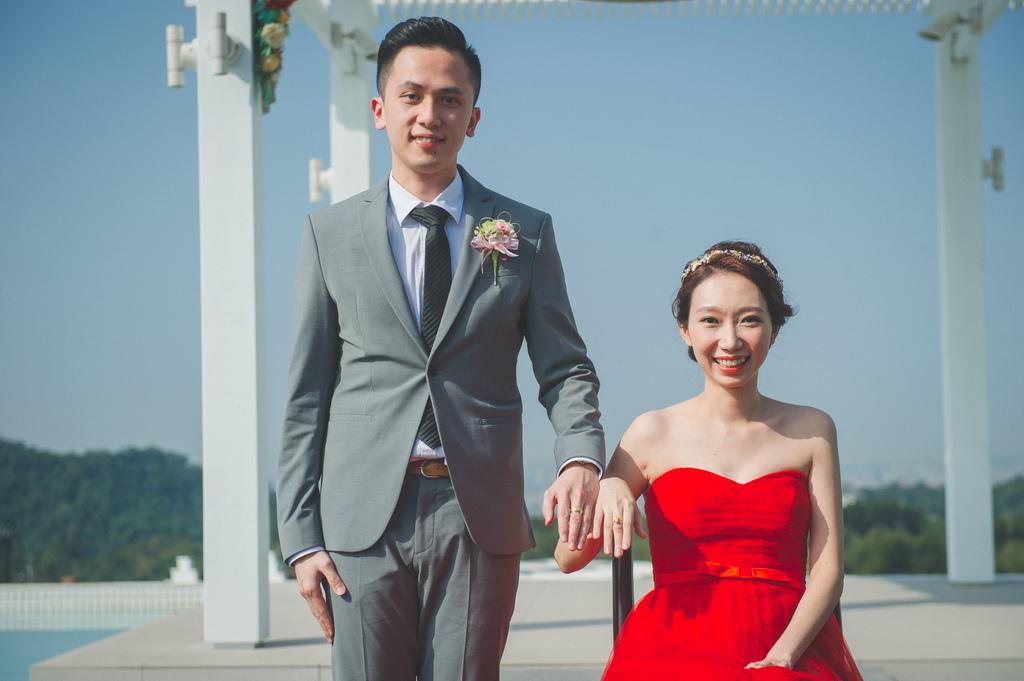 心之芳庭婚禮